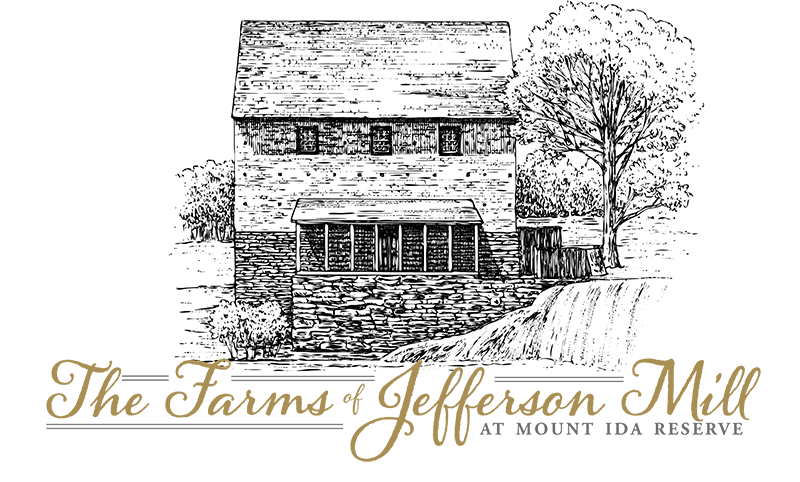 The Farms of Jefferson Mill